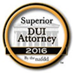 Superior DUI Attorney- Robert E. Mielnicki